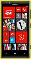 , Nokia Lumia 520