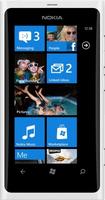 , Nokia Lumia 800