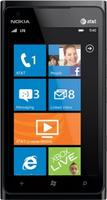 , Nokia Lumia 900