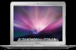 , MacBook Air A1369