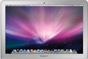 , Macbook Air