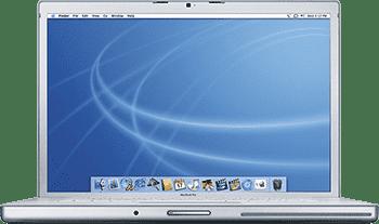 , MacBook Pro A1261
