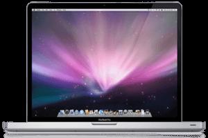 , Macbook Pro A1286