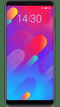 , Meizu M8