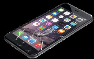 ремонт корпуса iPhone