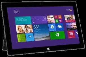 , Microsoft Surface Pro 2