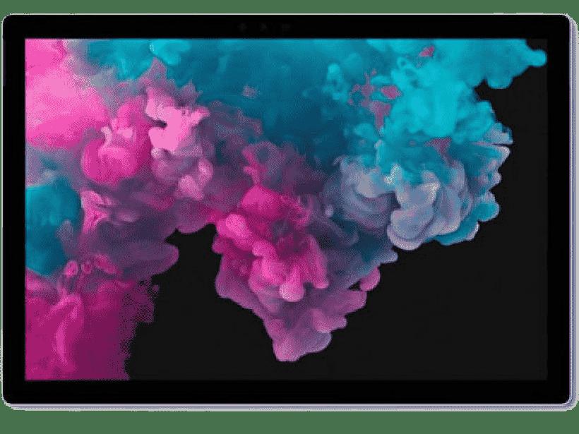 , Microsoft Surface Pro 6