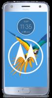 , Motorola Moto X4