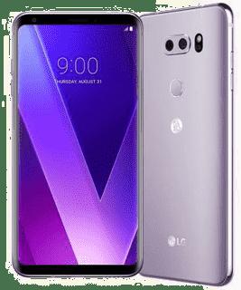 , LG V30+