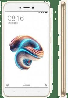 , Xiaomi Redmi 5a