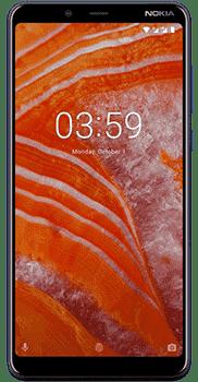 , Nokia 3.1 Plus