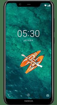 , Nokia 5.1 Plus