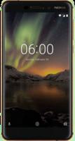 , Nokia 6 2018