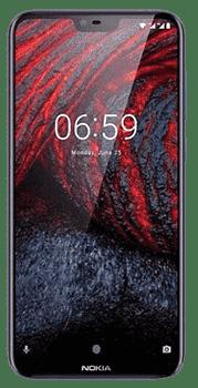 , Nokia 6.1 Plus
