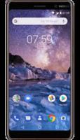 , Nokia 7 Plus