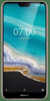 , Nokia 7.1
