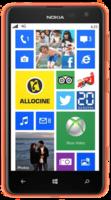 , Nokia Lumia 625