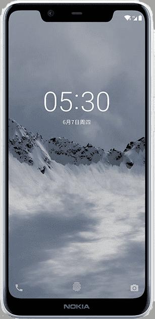 , Nokia X5