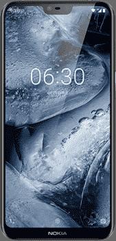 , Nokia X6 2018