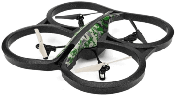 Parrot Drone 2.0 Elite Edition Jungle