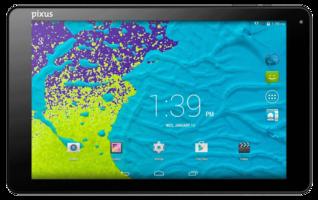 , Pixus Touch 10.1 3G v2.0