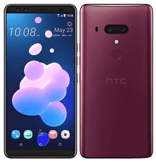 , HTC U12 Plus