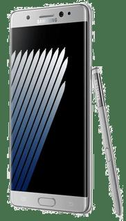 , Samsung Galaxy Note 7 (N930F)