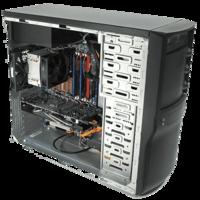 , Системный блок Dell