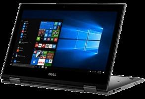 Качественный ремонт ноутбуков Dell и другой техники