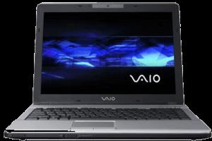 , Sony VAIO VGN серии