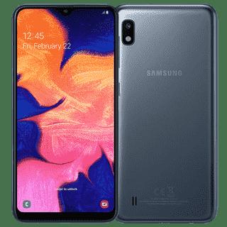 , Samsung Galaxy A10
