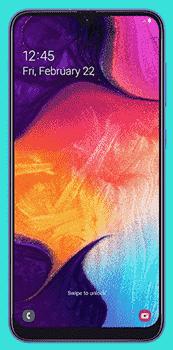 , Samsung Galaxy A50 (A505)