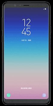 , Samsung Galaxy A8 Star