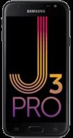 , Samsung Galaxy J3 Pro