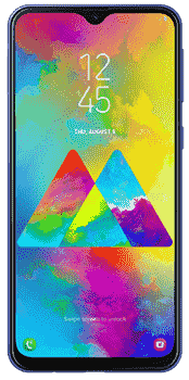 , Samsung Galaxy M20 (M205)