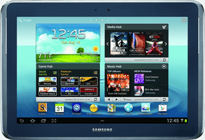 , Samsung Galaxy Note 10.1 N8000