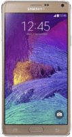 , Samsung Galaxy Note 4 (N910C)
