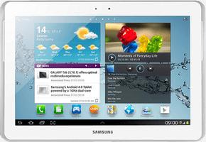 , Samsung Galaxy Tab 2 10.1 P5110
