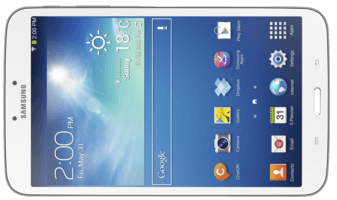 , Samsung Galaxy Tab3 7.0 211