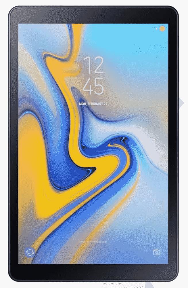 , Samsung Galaxy Tab A 10.5 (SM-T590)
