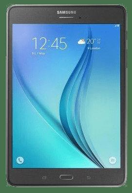 , Samsung Galaxy Tab A 8.0 SM-T355
