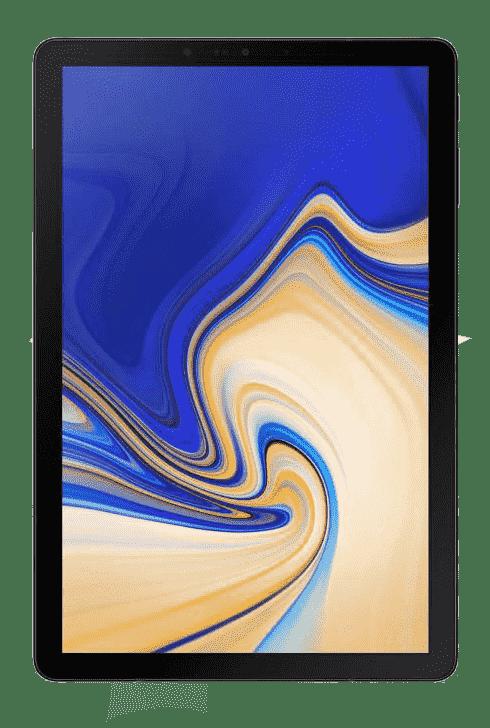 , Samsung Galaxy Tab S4 SM-T835