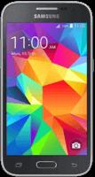 , Samsung Galaxy S Duos (S7562)