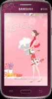 , Samsung Galaxy Core (I8262)