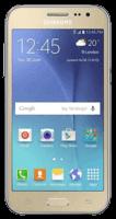 , Samsung Galaxy J2 (J200H)