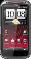 , HTC Sensation XE