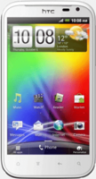 , HTC Sensation XL