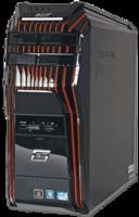 , Системный блок Acer