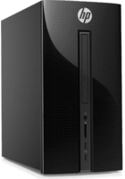 , Системный блок Hewlett-Packard