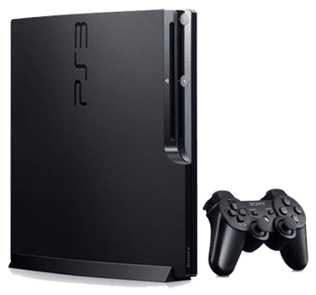 Sony Playstation 3 Slim (PS3 Slim)
